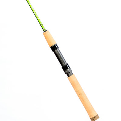 "GS66M. 6'6"" 2 piece dock shooter/casting rod."