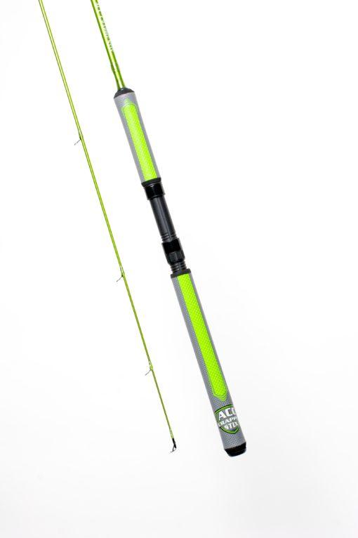 Green Series 10' ACC Super Grip