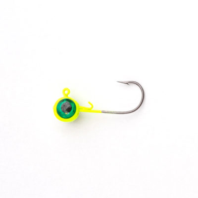 ACC Crappie Jig Heads